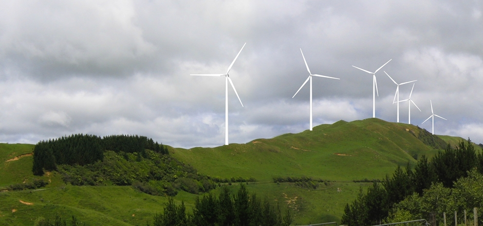 Top quality renewable energy developments
